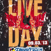 Live Day-24.03.2013 @ Ganischgeralm